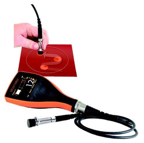 Elcometer 456 Ultra/Scan probes