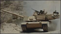 U.S. Army equipment