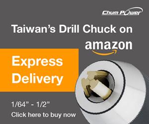Taiwan's Drill Chuck