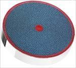'Honeycomb' desiccant rotor
