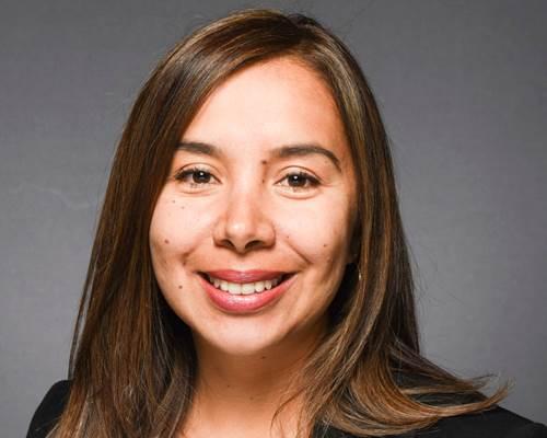 Natalia Ortega, directora editorial Plastics Technology México.