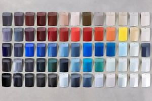 Automotive Color Predictions for 2020