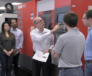 Siemens Partners with U.S. Tech Schools