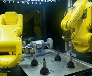 Methods Machine Tools Launches Automation Center in Charlotte