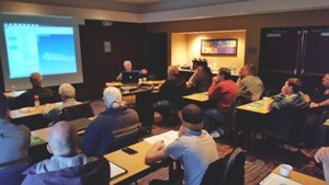 Surfcam Hosts Successful Product-Launch Meetings