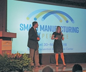 Smart Manufacturing Experience to be Held in Boston Next Spring