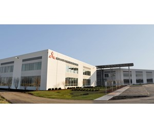 MC Machinery Systems Moves to New Headquarters