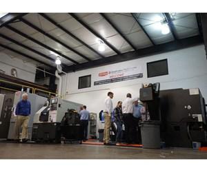 JTEKT Toyoda Americas Unveils Great Lakes Technical Center