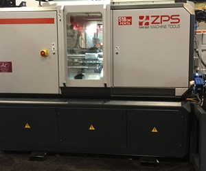 A Different Look at the CNC Multi-Spindle