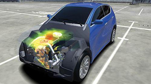 Simulating Heat.  image