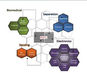 Nanoporous Anodic Oxides: Fabrication, Applications, Sensing and Biosensing