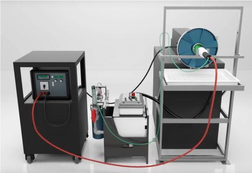 The Benefits of Automated Selective Plating image