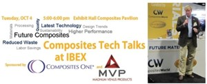 IBEX 2016: New access to composites