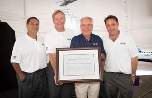 Hentzen Coatings Celebrates 90th Anniversary