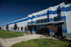 Two-Year Process Earns Chemetall Recognition from Ford Motor Co.