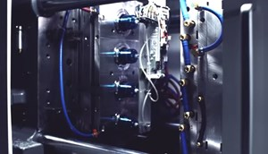 Bringing Plastics to Life, Capabilities and Automation