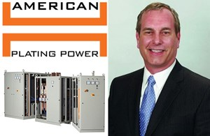 American Plating Power Names Steve Smith Vice President of Sales