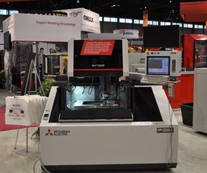 MC Machinery Systems Inc.:The Company Behind Mitsubishi EDM
