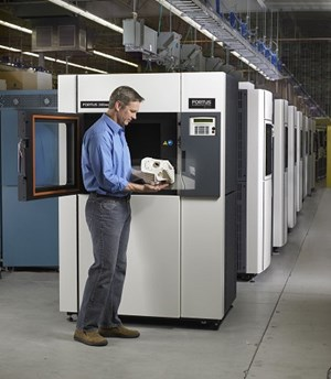 Additive Mfg Machinery 'Giants' Broaden Scope Through Acquisitions