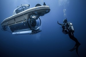 Evonik Extends Support Of Deep Sea Exploration