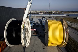 Evonik Invests in Thermoplastic Composite Pipelines