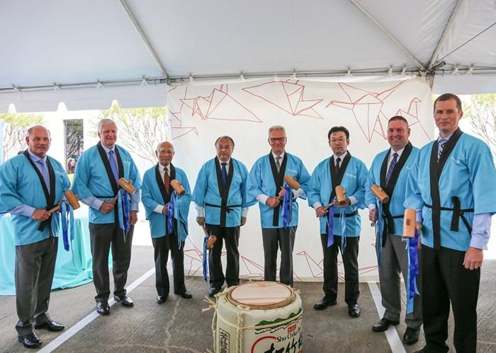 Kuraray America Celebrates 30th Anniversary With Advances