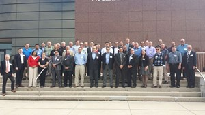Advancements Discussed At Plating-On-Plastic Summit