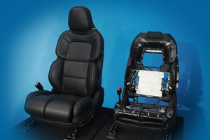 SPE Auto Innovation Awards Winners Span Nine Categories
