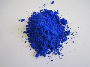 Novel, Vivid, and Durable Blue Pigment Could Soon Debut