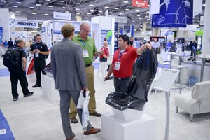 CAMX 2015: Automotive, military innovations and on-floor demos