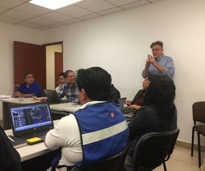 Innovative Workshop Focuses on Parts Cleaning in a Lean Operation