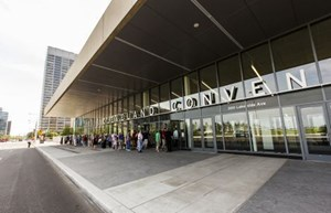NASF SUR/FIN Manufacturing & Technology Tradeshow & Conference Selects New Cleveland Convention Center
