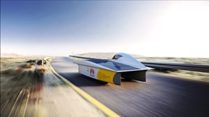 "Covestro to provide materials to ""Sonnenwagen Aachen"" team for solar race"