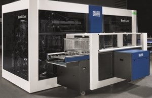 Dürr Ecoclean presents the new EcoCCore at IMTS 2014 in Chicago