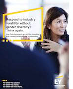 Industry Volatility and Gender Diversity