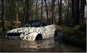 Does the World Need a Range Rover Convertible?