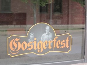 More Than a Festive Open House Sets Gosiger Apart