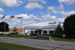 Heller Technology Days Open House Showcases New Equipment