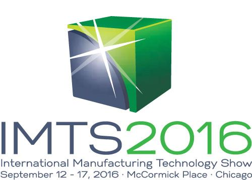 IMTS 2016 Preview image