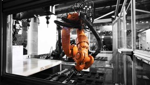Fastems and Kuka Deepen their Relationship