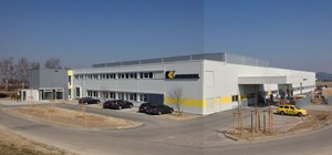 Kennametal Extrude Hone Consolidating in Germany