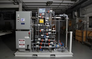 New George Koch Sons Wastewater Treatment Concept Brings Operational And Cost Benefits