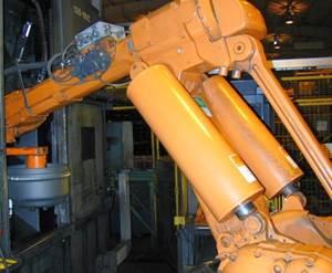 MTConnect Aids Robotic Automation
