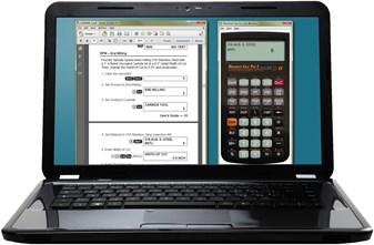 Calculadora para mecanizado disponible como App para teléfonos, tablets o PC