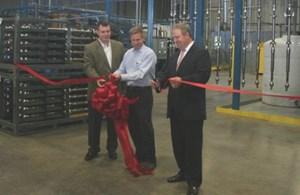 MetoKote Corporation Opens New Facility in North Carolina