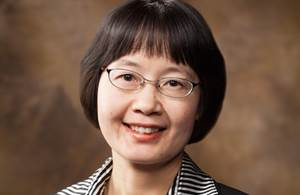 Min Zou, Mechanical Engineer and Coating Specialist, Named Arkansas Research Alliance Fellow