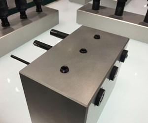 Compact Burnishing Tools for Swiss Turning