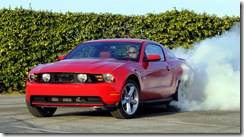 2010 Mustang GT Coupe