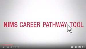 Video: NIMS Online Tool Explains Credentials for Each Career Level