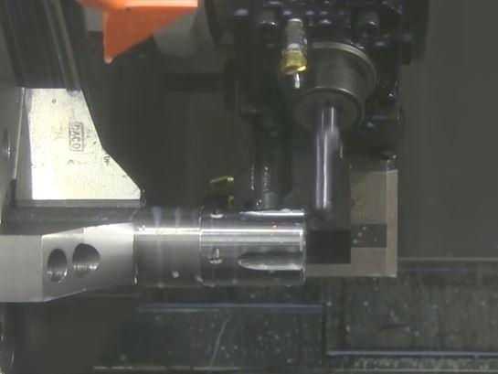 Video Series Demonstrates Gun Part Manufacturing